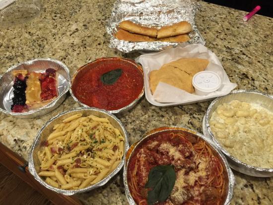 Delivery Italian Food Jacksonville Fl